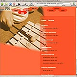 Website Screenshot 7 - Kunde - Artetonal Schule fuer Musik