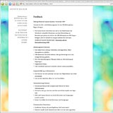 Website Screenshot 6 - Kunde - Evelyn Kälker - Personalentwicklung, Supervision, Coaching
