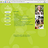 Website Screenshot 2 - Kunde - Karin Ebi - Clinical Research Associate, CRA, Monitor